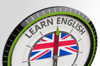 Escola d'anglés, cursos intensius
